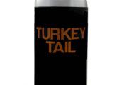 turkey tail mushroom capsules